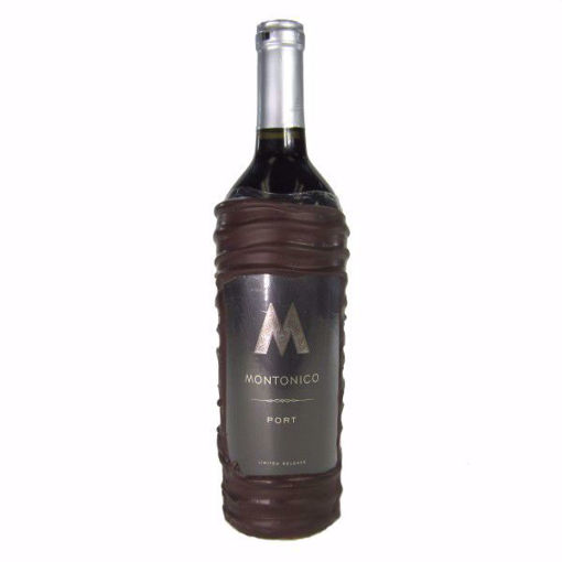 Chocolate Dipped Wine - Montonico Port by Sweet Traders