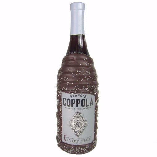 Chocolate Dipped Wine Coppola Diamond Pinot Noir by Sweet Traders