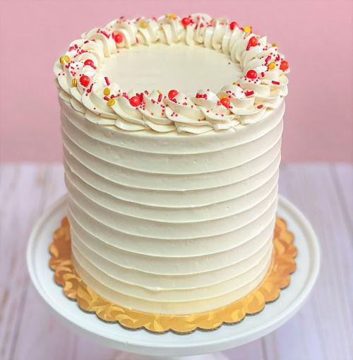 Red Velvet Cake By Sweet-Traders