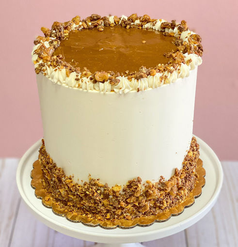 Almond-Toffee-Crunch-Cake-By-Sweet-Traders
